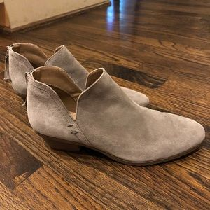 Kenneth Cole Cooper Ankle Boot